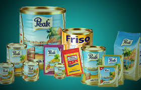 Our Brands – Friesland WAMCO
