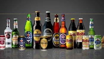 Our Brands – Guinness
